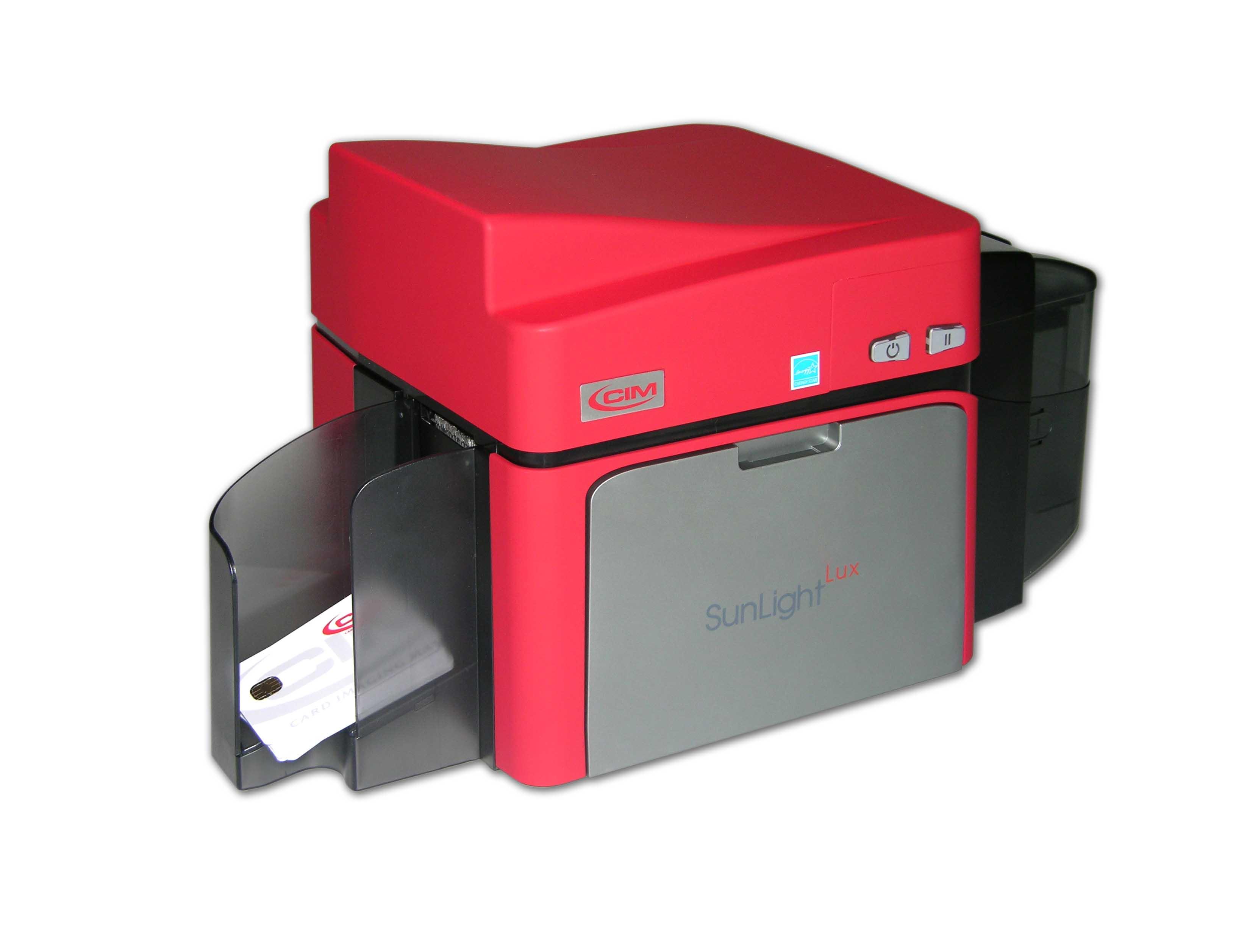 Impresora CIM SunLight K3
